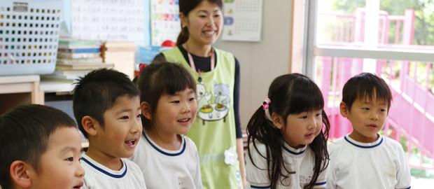 学校法人川見学園 ふきあげ幼稚園課外活動のご案内